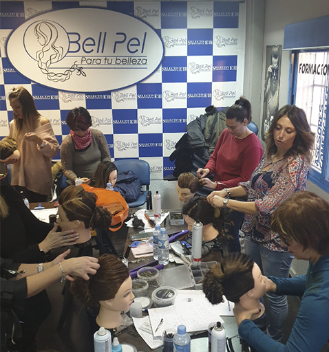 academia Bell pel Selective Professional